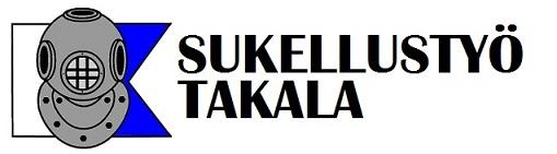Sukellustyö Takala